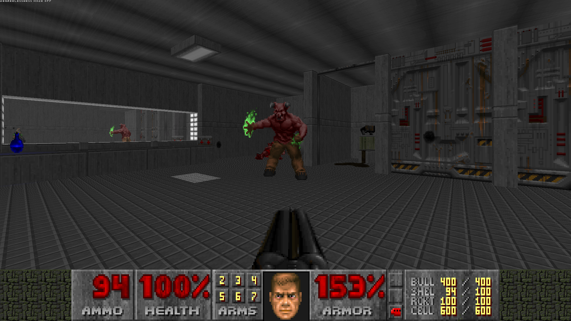 ZDoom • View topic - [DOWNLOAD NOW!] DTS-T - a megawad for ZDoom and
